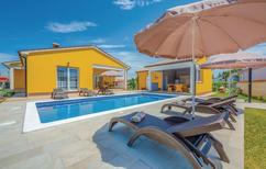 Holiday home 1499968 for 6 persons in Kapelica
