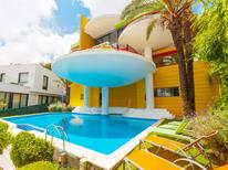 Holiday home 15172 for 6 persons in Sitges