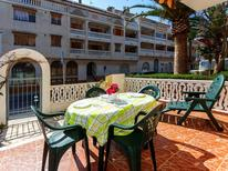 Mieszkanie wakacyjne 15246 dla 4 osoby w Alcossebre