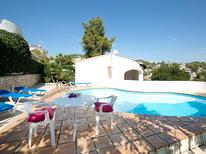 Holiday home 15431 for 4 persons in Benissa