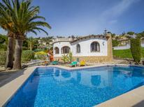 Vakantiehuis 15433 voor 4 personen in Benissa