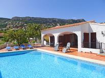 Holiday home 15620 for 4 persons in Calpe