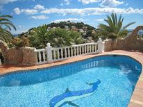 Holiday home 15667 for 4 persons in Benissa