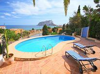 Holiday home 15839 for 6 persons in Calpe