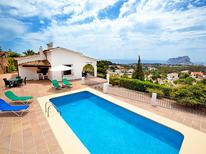 Holiday home 15858 for 6 persons in Calpe