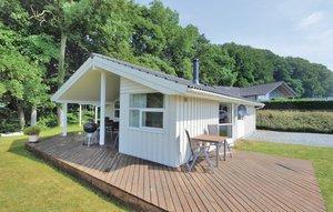 Gemütliches Ferienhaus : Region Südjütland für 6 Personen