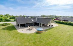 Casa de vacaciones 150347 para 12 personas en Hasmark Strand