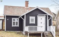 Holiday home 1500039 for 6 persons in Mariannelund