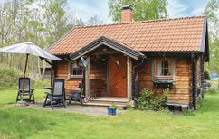 Holiday home 1500040 for 4 persons in Västervik