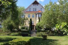 Ferienwohnung 1500051 für 7 Personen in Wernigerode