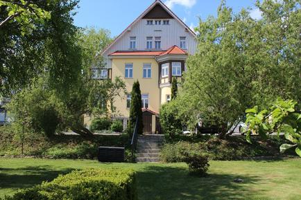 Für 7 Personen: Hübsches Apartment / Ferienwohnung in der Region Harz