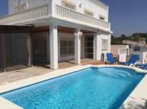 Holiday home 1500104 for 9 persons in Alcanar