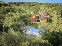 Maison de vacances 1500108 pour 8 personnes , Saint-Tropez