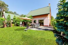 Ferienhaus 1500133 für 6 Personen in Lukecin
