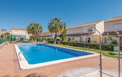 Holiday home 1500162 for 5 persons in Oropesa del Mar