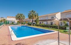 Maison de vacances 1500162 pour 5 personnes , Oropesa del Mar