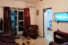 Appartement 1500220 voor 8 personen in Pereybere