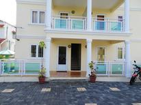 Appartement 1500221 voor 8 personen in Pereybere