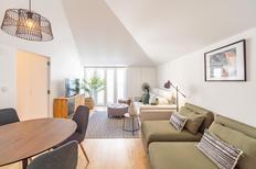 Appartement 1500260 voor 6 personen in Lissabon