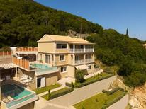 Rekreační dům 1500336 pro 6 osob v Aghios Mattheos