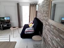 Rekreační byt 1500427 pro 4 osoby v Saint-Joseph