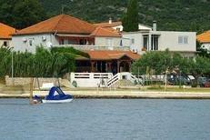 Ferienwohnung 1500436 für 4 Personen in Pašman