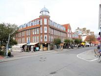 Ferienwohnung 1500460 für 4 Personen in Cuxhaven-Duhnen
