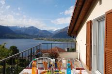 Ferienwohnung 1500465 für 4 Personen in Gambarogno