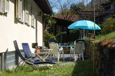 Ferienwohnung 1500466 für 5 Personen in Gambarogno