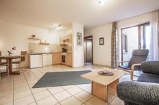 Appartement 1500471 voor 3 personen in Grömitz
