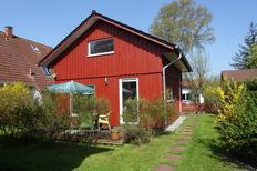 Ferienhaus 1500480 für 3 Personen in Ostseebad Prerow