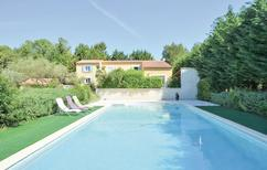Holiday home 1500515 for 4 adults + 2 children in Nimes