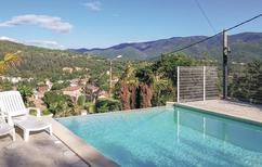 Holiday home 1500517 for 6 persons in Lamalou-les-Bains