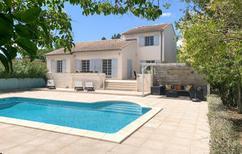 Dom wakacyjny 1500518 dla 8 osób w Thézan-lès-Béziers