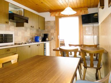 Für 7 Personen: Hübsches Apartment / Ferienwohnung in der Region Montafon