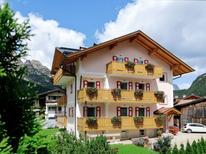 Ferienwohnung 1500562 für 6 Personen in Pozza di Fassa