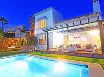Vakantiehuis 1500564 voor 8 personen in Istán