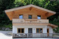 Feriebolig 1500576 til 8 personer i Mayrhofen