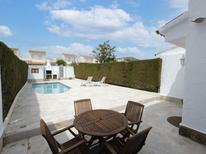 Vakantiehuis 1500587 voor 6 personen in Miami Platja