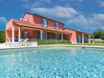 Ferienhaus 1500615 für 8 Personen in Oprtalj