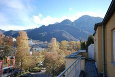 Appartement 1500632 voor 2 personen in Bad Reichenhall