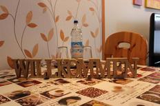 Appartement 1500634 voor 5 personen in Prien am Chiemsee