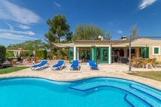 Casa de vacaciones 1500712 para 16 personas en Felanitx