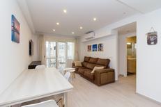 Appartement 1500723 voor 4 personen in Nerja