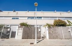 Dom wakacyjny 1500786 dla 5 osób w Mareny de Sant Llorenç