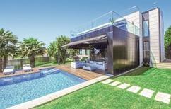 Casa de vacaciones 1500793 para 10 personas en Vista Alegre