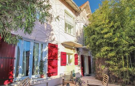 Für 6 Personen: Hübsches Apartment / Ferienwohnung in der Region Avignon