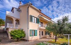 Appartement de vacances 1500818 pour 6 personnes , Novi Vinodolski