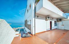Appartement 1500835 voor 4 volwassenen + 2 kinderen in Porto Torres