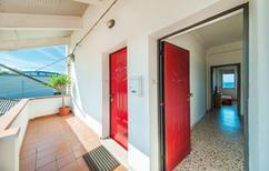 Appartement 1500837 voor 2 volwassenen + 2 kinderen in Porto Torres